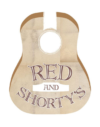 Shows at Red & Shorty's